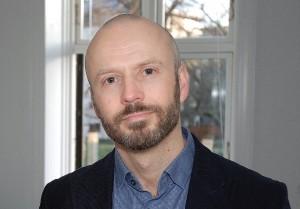 Psykolog Allan Blaabjerg