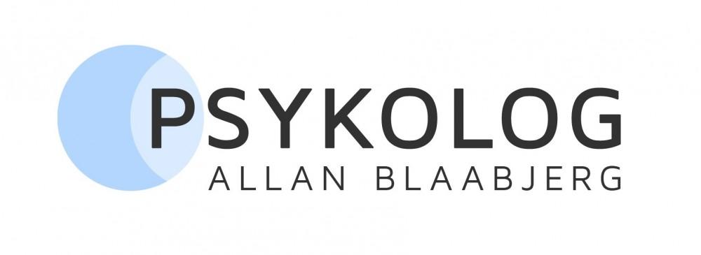 Logo Psykolog Allan Blaabjerg